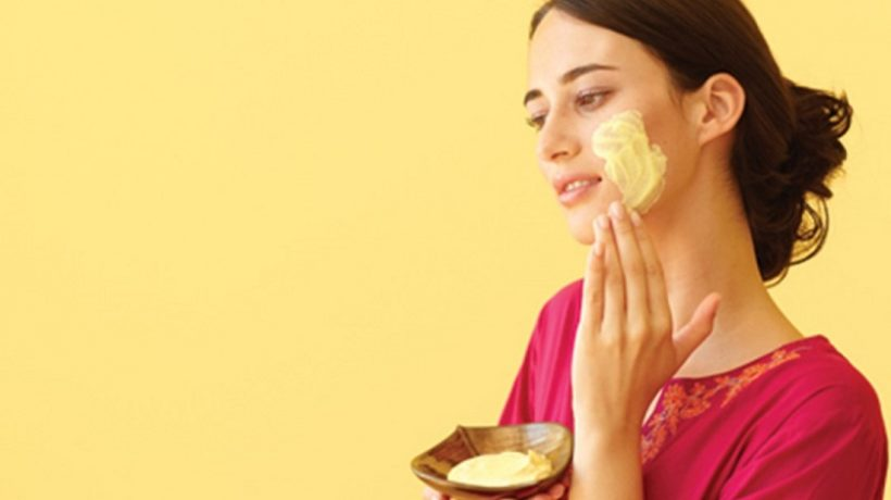 Herbs for skin whitening