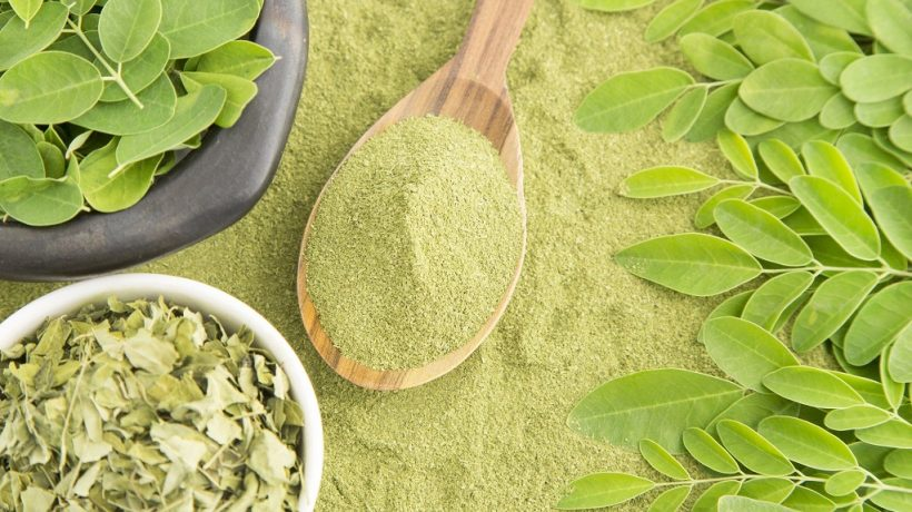 What are the moringa benefits for men?