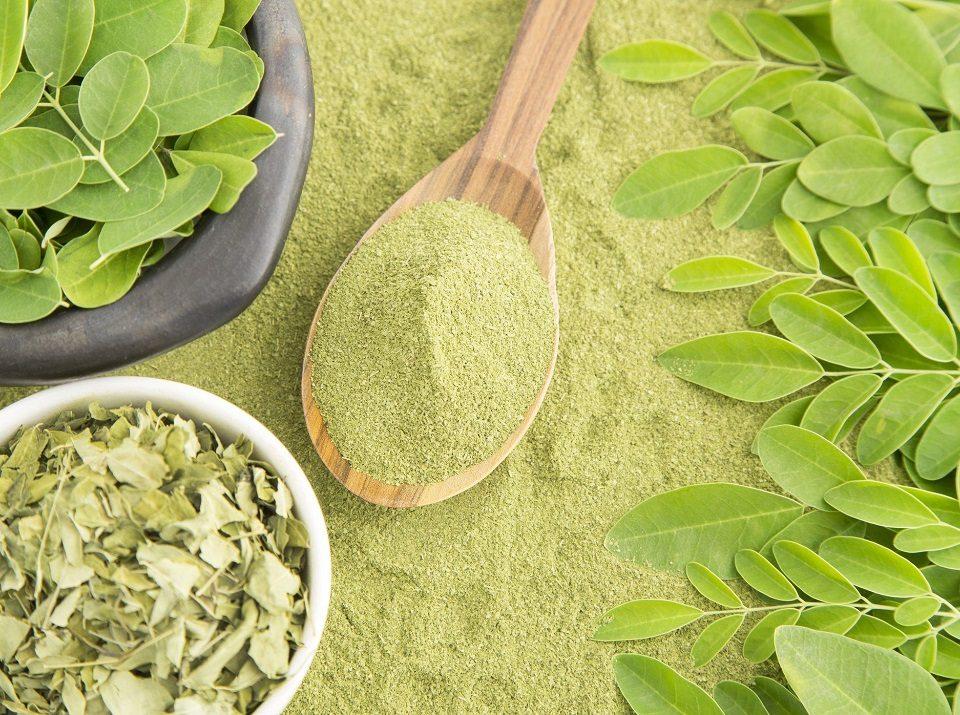 oringa benefits for men